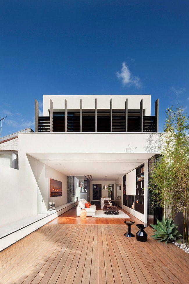 001 mary st residence matt gibson architecture design 650x975 Mary St Residence by Matt Gibson Architecture + Design