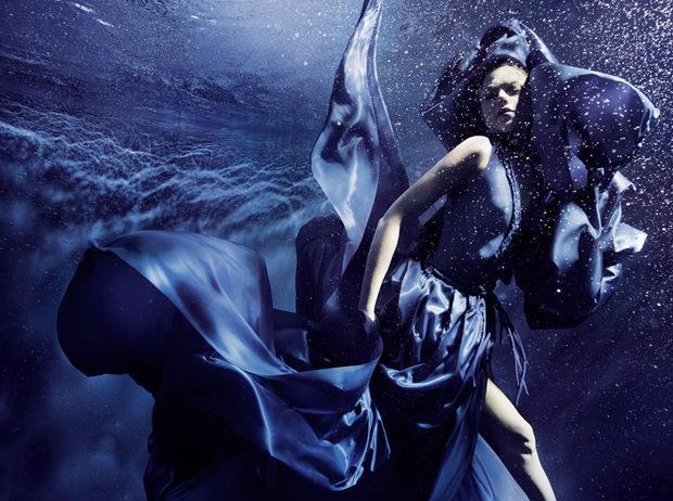 005 underwater editorial susanne stemmer Underwater Editorial by Susanne Stemmer