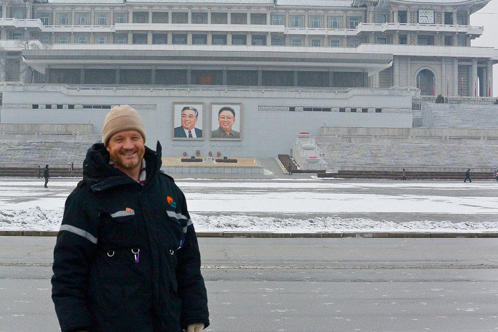 1101 A Rare Look Inside North Korea