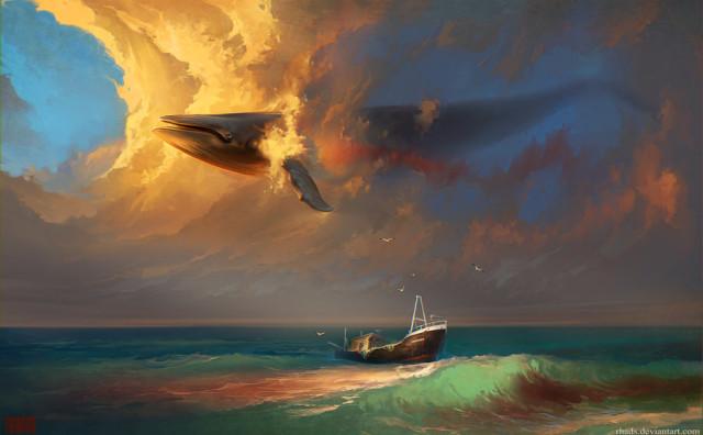 1368729049 2 640x396 Amazing Digital Paintings by Rhads