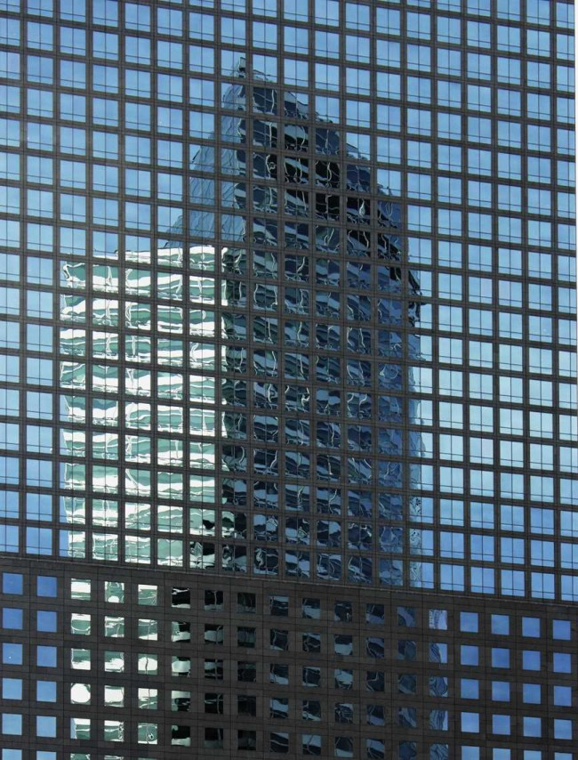 Carsten Witte 650x854 NYC Fractal by Carsten Witte