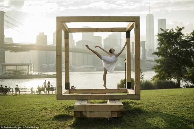 Dane Shitagi 650x433 Ballerina Project by Dane Shitagi