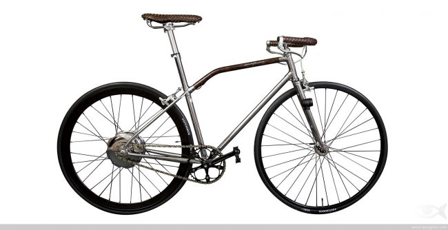 Pininfarina Fuoriserie 01 gallery 650x334 Pininfarina Limited Edition Luxury Bike