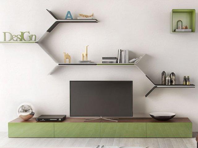 Tarvo Wall Shelf 01 Daily Gadget Inspiration #241