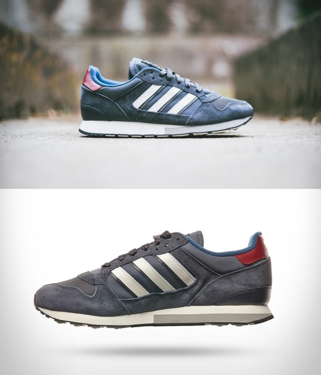 adidas x barbour zx 555 large 650x758 Adidas X Barbour ZX 555