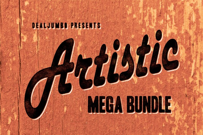 amb1 650x432 Artistic Mega Bundle