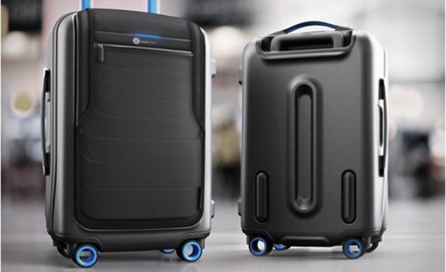 bluesmart smart carry on 650x397 Bluesmart Carry On