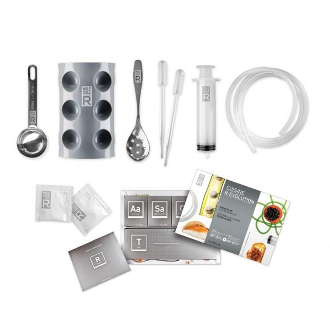 molecular gastronomy kit 02a 650x650 Molecular Gastronomy Kit