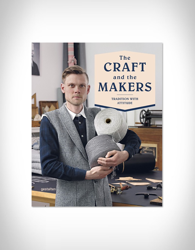 the craft and the makers large The Craft and The Makers