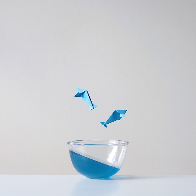 Whimsical Photos of Everyday Objects Playfully Reimagined Through the Eyes of a Child