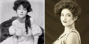 Gibson Girls: The Sexiest Women Of All Time