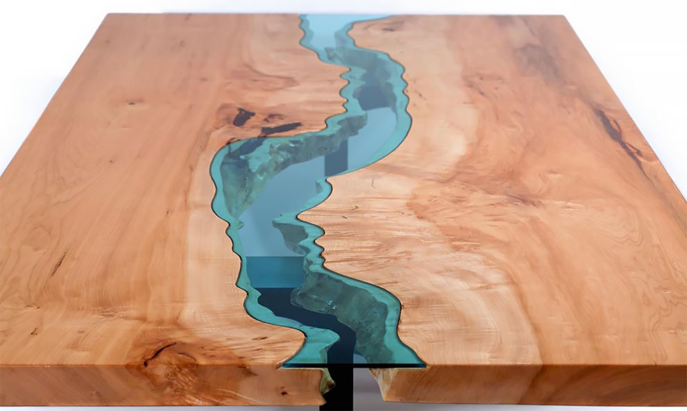 Escape Into The Glass Rivers And Lakes These Beautiful