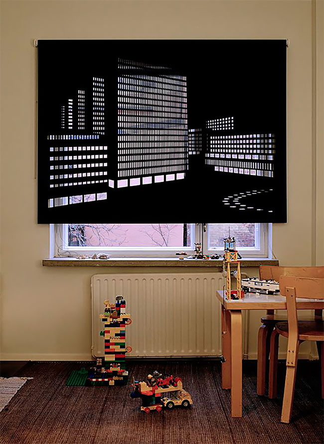 These Blackout Curtains Will Transform Your Windows Into A