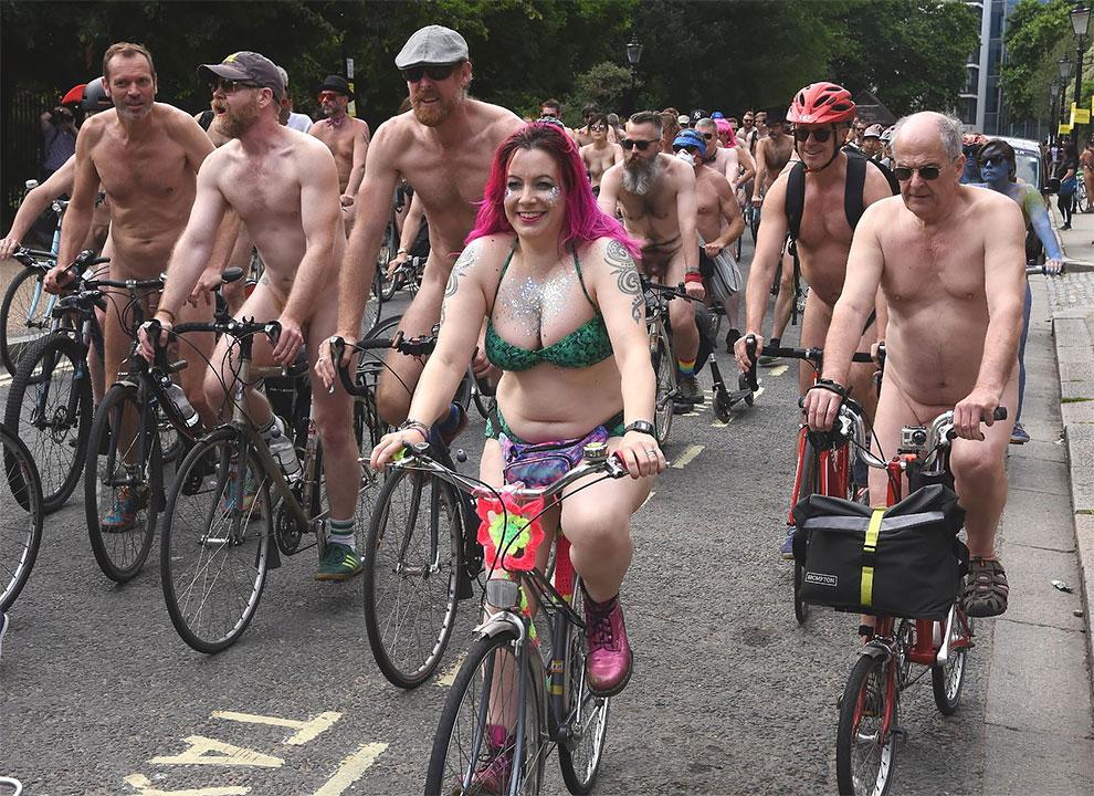 World naked bike ride gallery galleries 7