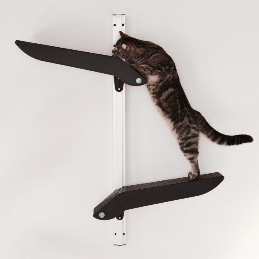 Catipilla – A Cat Climbing Frame Designed For Cats – Design You ...