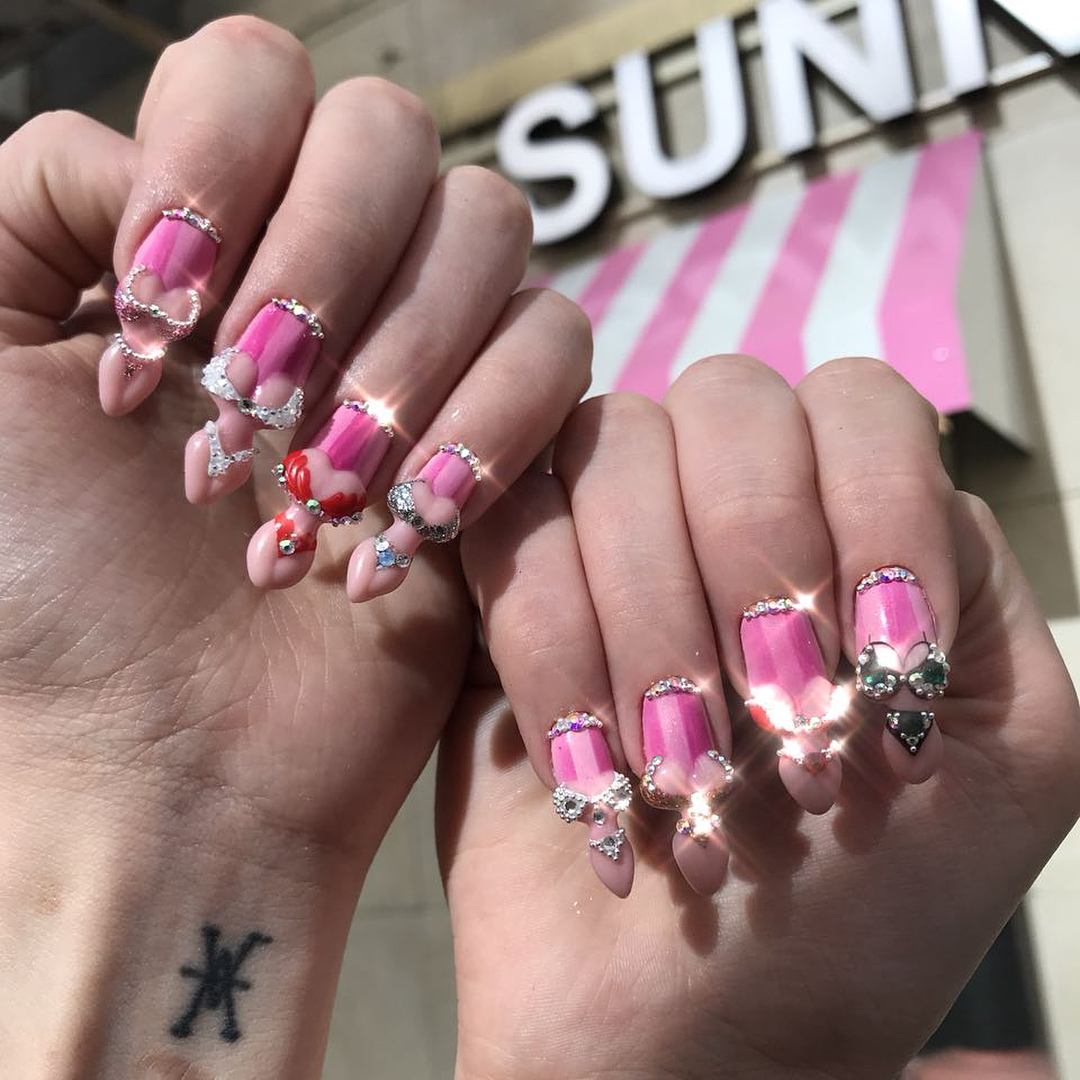 So Teeth Nails Exist And It Gets Even Worse Design You Trustdesign You Trust