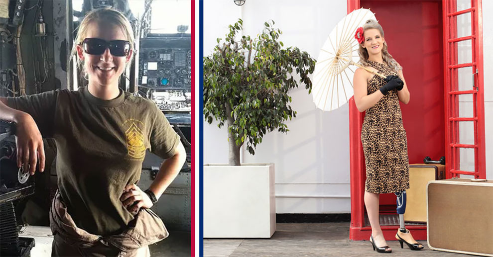 Award-Winning Nonprofit Pin-Ups For Vets Is Releasing Its ...