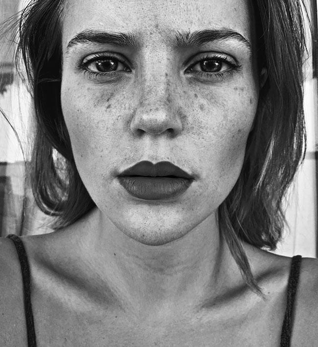 Coney Island Hours >> Artistic Fine Art Portrait Photography By Cristina Otero