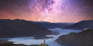 Behold The Spectacular Starlit Skies With Photographer Grey Chow