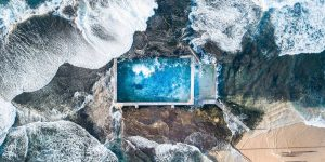 Earth From Above: Stunning Drone Photography By Demas Rusli