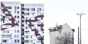 Amateur Photographer Captures Minimalist Photos Of Beautiful Berlin Architecture