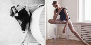 Breathtaking Portraits Reveal The Haunting Beauty Of Russian Ballet Dancers By Irina Yakovleva