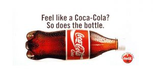 """""""It Had To Be Good To Get Where It Is"""": The History Of Coca-Cola In Ads"""