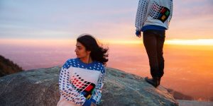 Microsoft Will Send This Awesome Looking Windows 95 Sweater To Some Lucky Fans