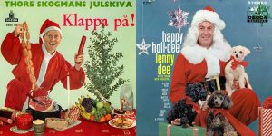 Worst Christmas Album Covers Of All Time