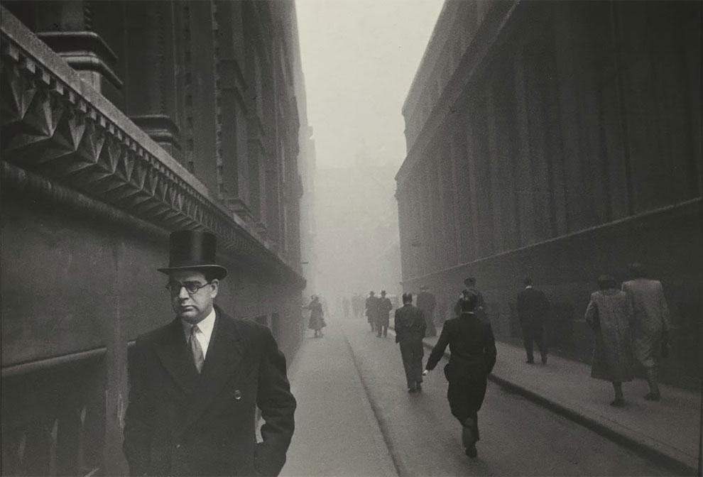 Risultati immagini per london 1950s