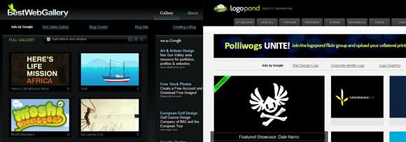 180sites 180+ Best Design Inspiration Sites (Graphic Designers & Web Designers)