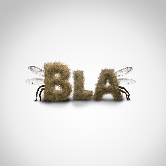 bla BLA... blane!