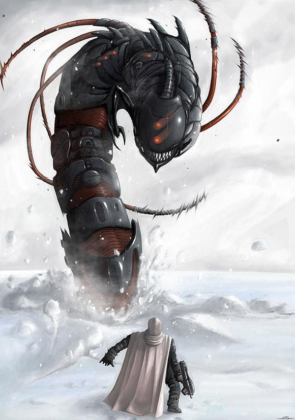 cold Lorenz Hideyoshi Ruwwe