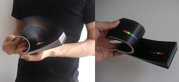 rainbow Rainbow In Your Hand