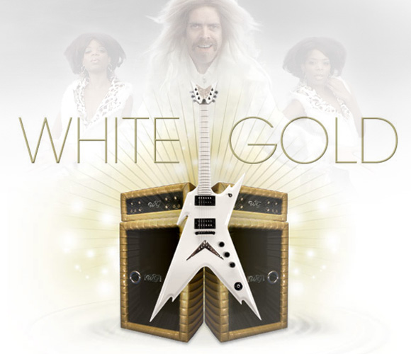 whitegold Drink Up Your White Gold