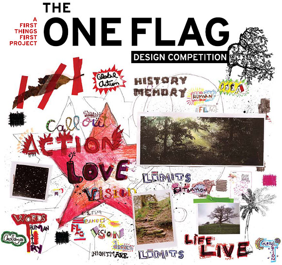 oneflag One Flag Design Competition Hosted by Adbusters