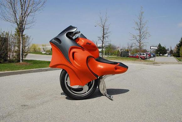 UNO00812 Unocycle