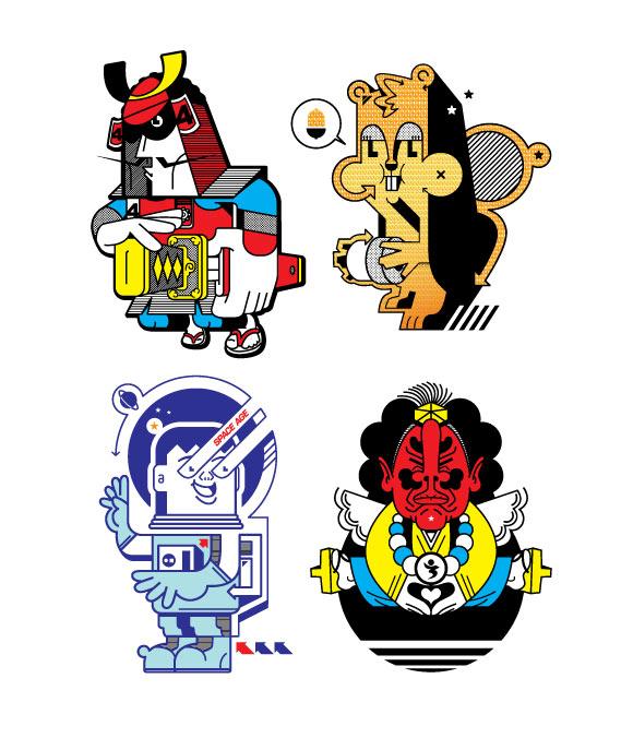 charactersheet Character encyclopedia