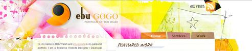 ebugogo 01 3 Websites selections in one
