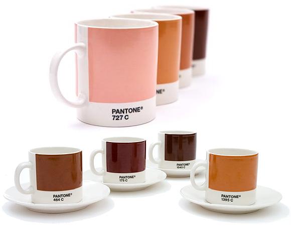 pantonec Pantone Cups