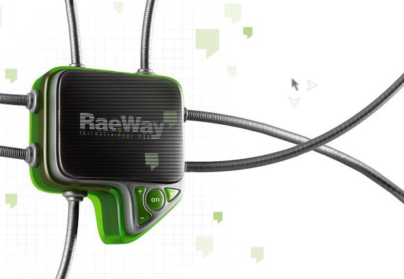raeway Rae,Way Agency