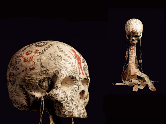 skin jima a cxcx dyt Skull by Jim