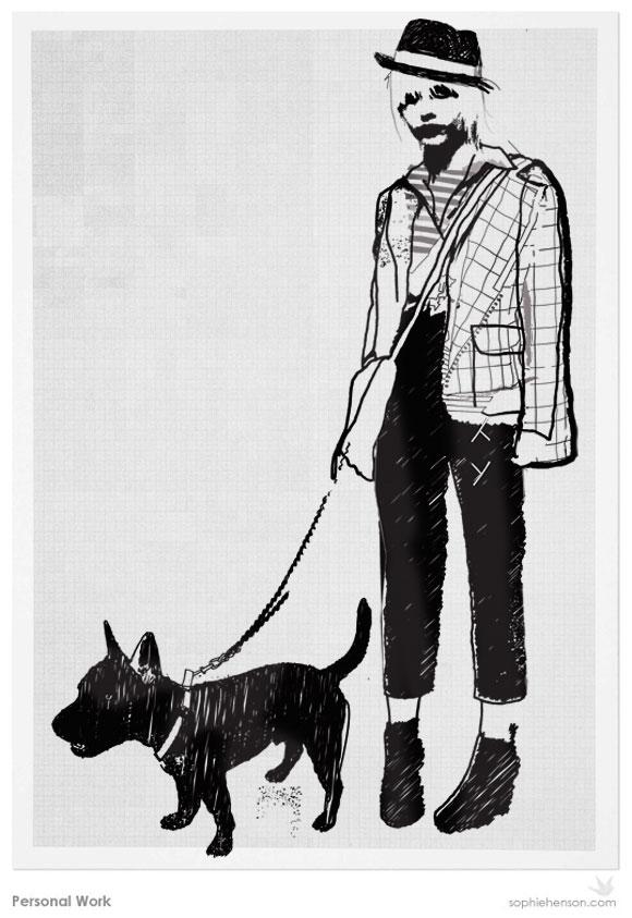 sophiehensond Sophie Henson   Illustrator+Designer