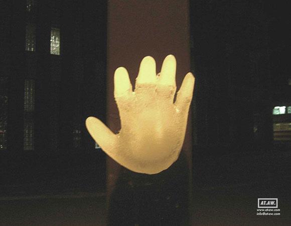 ATAW Icehands Glow 01 Winters Hands...