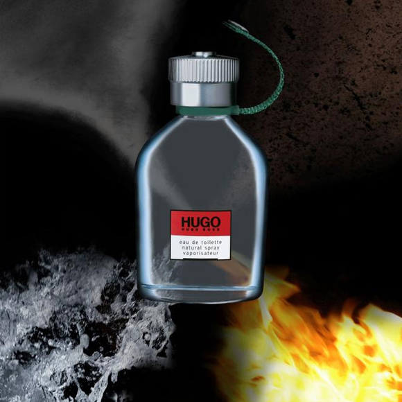 HC RD8 designyoutrust HUGO Create round 8: The Elements