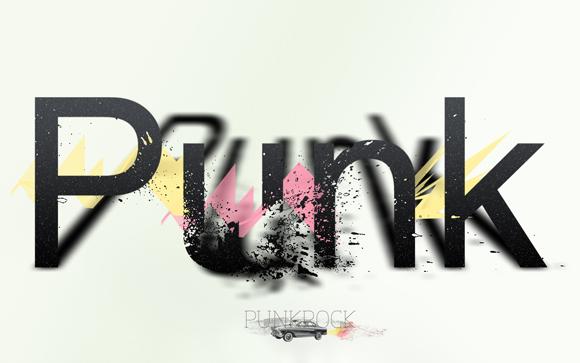 PUNKq Punk Not Dead