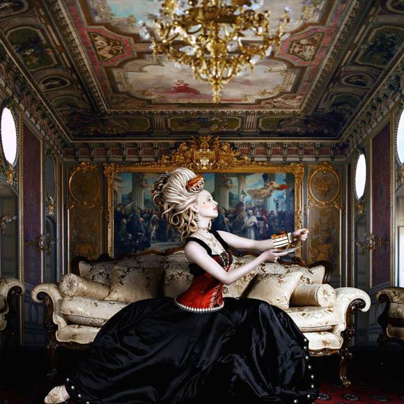 queen1 The Regal Twelve