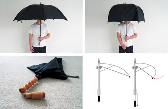 umbrella Polite Umbrella