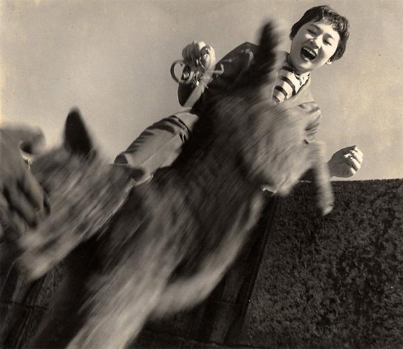youshiyuki2 Iwase Yoshiyuki. Classic of Japanese Photography.