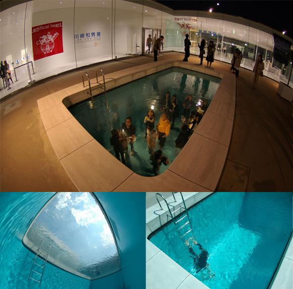 001 01532 21st Century Museum of Contemporary Art Kanazawa